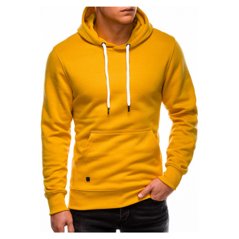 Men's sweatshirt Ombre B979