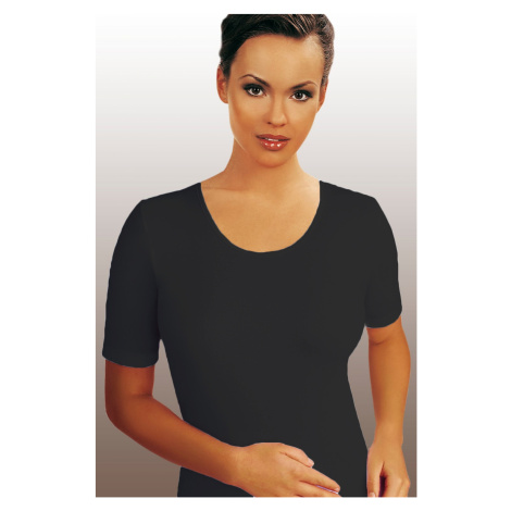 Koszulka damska Nina black Emili