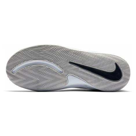 Buty do koszykówki Nike Team Hustle D 9 Big Kids
