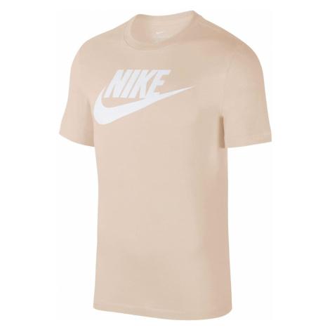 Nike Icon Futura T Shirt Mężczyźni