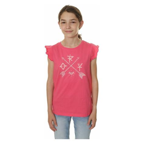 koszulka Roxy RG Endless Dream - MLJ0/Peony