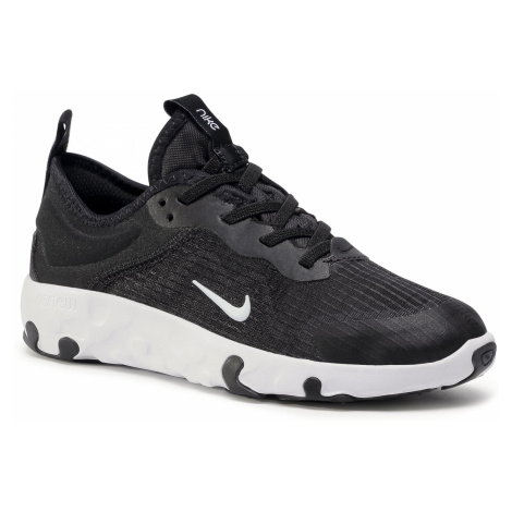 Buty NIKE - Renew Lucent (Ps) CD6904 001 Black/White