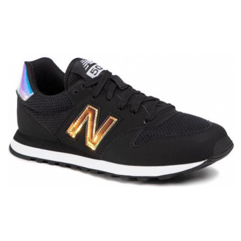 New Balance Sneakersy GW500HGW Czarny