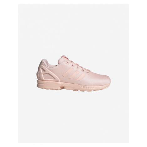 adidas Originals ZX Flux Tenisówki dziecięce Różowy