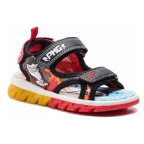 Sandały PRIMIGI - 3463000 Grigi