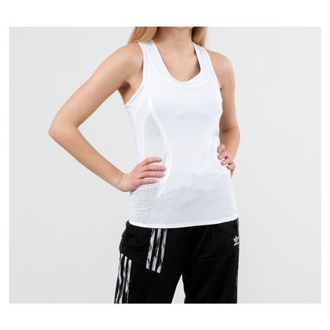 adidas x Stella McCartney Performance Essential Tank White