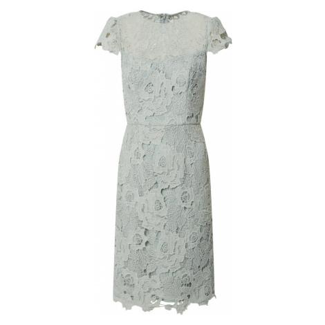 Chi Chi London Sukienka koktajlowa 'Oceana' jasnoszary