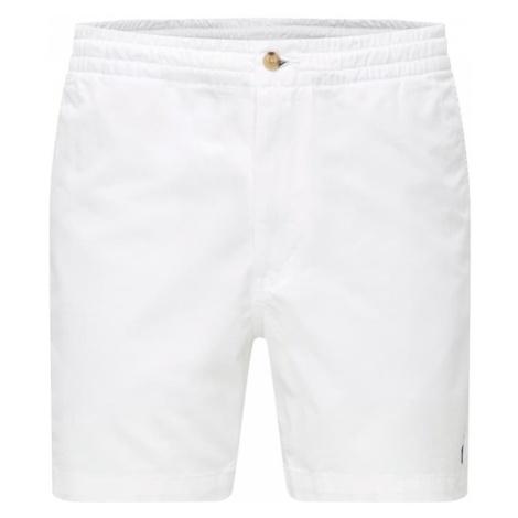 POLO RALPH LAUREN Spodnie biały