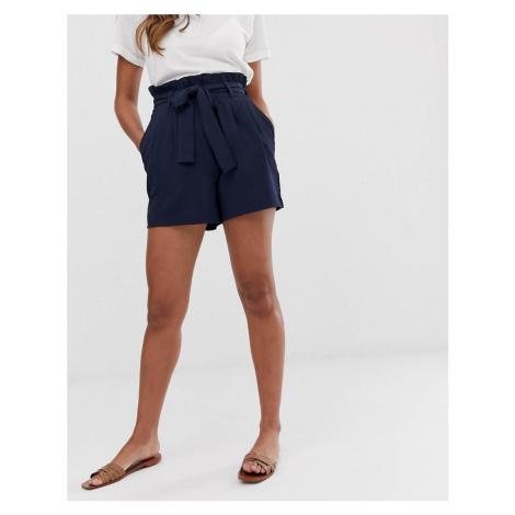 Y.A.S Cassandra bucket waist shorts