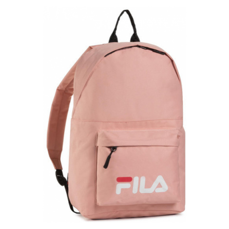 Fila Plecak New Backpack S'coll Two 685118 Różowy
