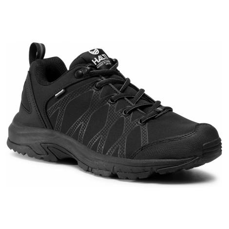 Trekkingi HALTI - Mone II Dx W 054-2507 Black P99