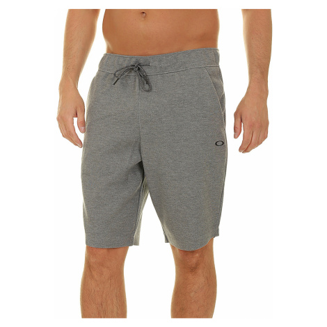spodenki Oakley Tech Knit - Athletic Heather Gray