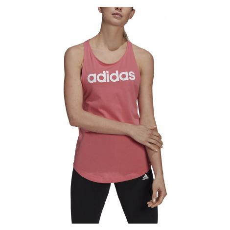 Koszulka damska adidas Loungewear Essentials Tank Top GL0629