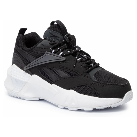 Buty Reebok - Aztrek Double Mix Laces DV8173 Black/Alloy/White