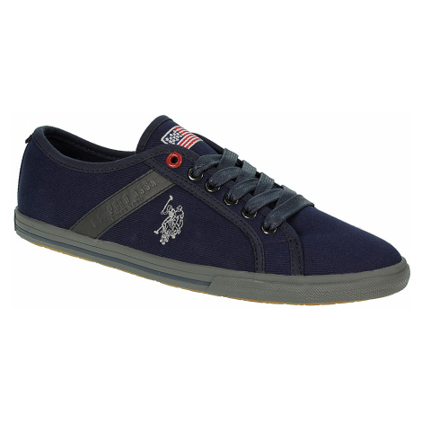 buty U.S.Polo Assn. Katy - DKBL/Dark Blue U.S. Polo Assn