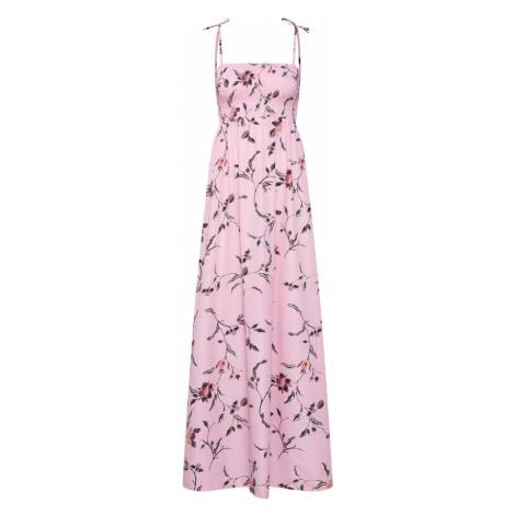 Desires Sukienka 'Juliana 2' mieszane kolory / różowy pudrowy