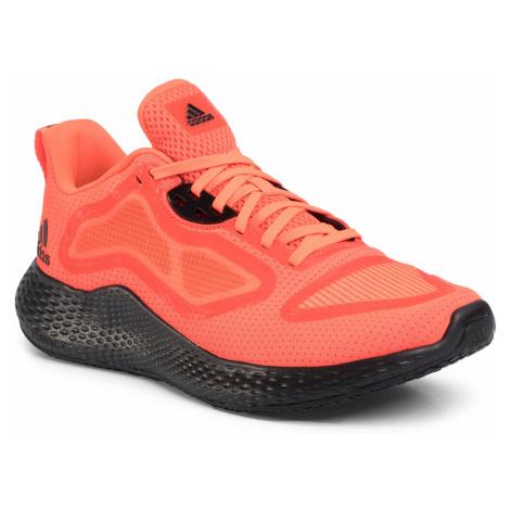 Buty adidas - Edge Rc 3 EG1411 Solred/Cblack/Sorang