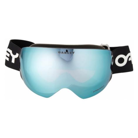 OAKLEY Okulary sportowe 'Flight Deck L' szafir / czarny