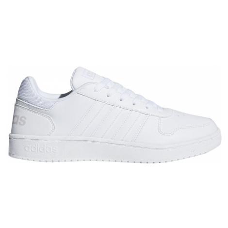 Adidas Hoops 2.0 Męskie Białe (DB1085)