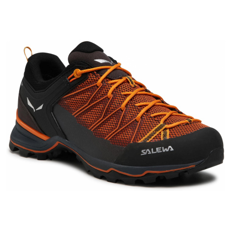 Trekkingi SALEWA - Ms Mtn Trainer Lite 61363-3849 Ombre Blue/Carrot