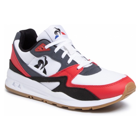 Sneakersy LE COQ SPORTIF - Lcs R800 2010178 Optical White/Pure Red