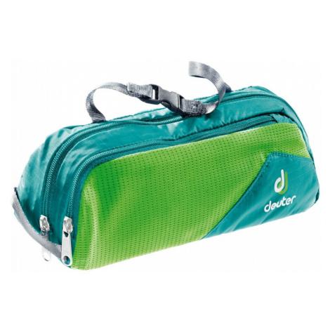 DEUTER Kosmetyczka WASH BAG TOUR I-Zielony
