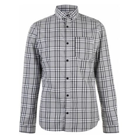 Jack and Jones Core Cube Long Sleeve Shirt Jack & Jones