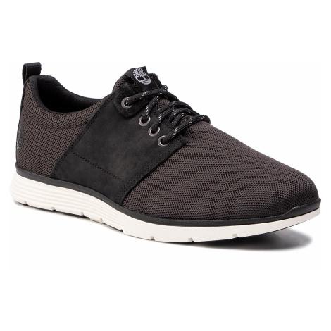 Sneakersy TIMBERLAND - Killington L/F Oxford TB0A1XZW0011 Black Mesh