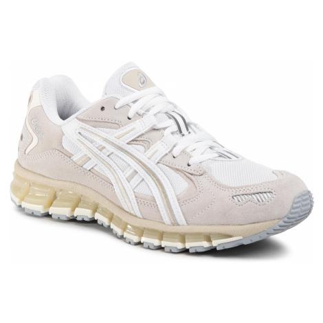 Sneakersy ASICS - Gel- Kayno 5 360 1021A160 White/Cream 104