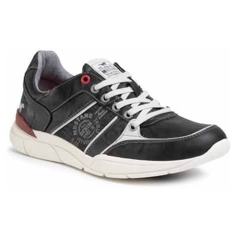 Sneakersy MUSTANG - 4153-303-200 Stein