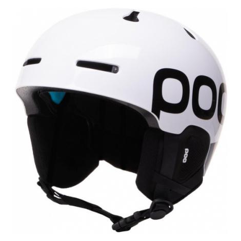 POC Kask narciarski Auric Cut Bc Spin 10499 1001 Biały