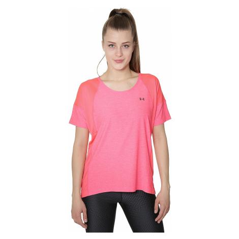 koszulka Under Armour Armour Sport Twist - 683/Pink Shock/Pink Shock