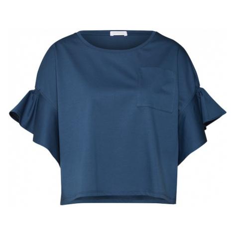DRYKORN Koszulka 'ERLANA' błękitny