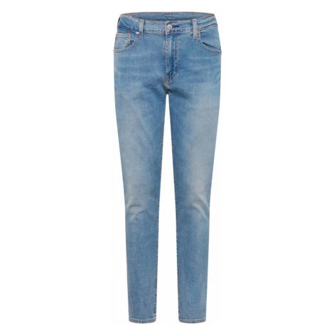 LEVI'S Jeansy niebieski denim Levi´s