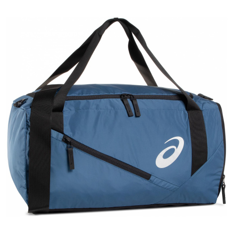 Torba ASICS - Duffle Bag 3033A407 Shark 400