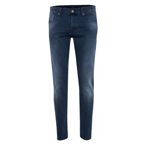 SCOTCH & SODA Jeansy 'NOS Ralston - Concrete Blues' niebieski denim