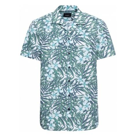 JOOP! Koszula 'Hannes' niebieski / mieszane kolory