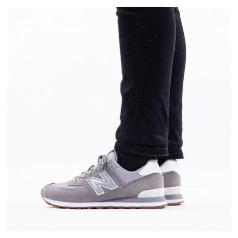 Buty męskie sneakersy New Balance ML574SPU