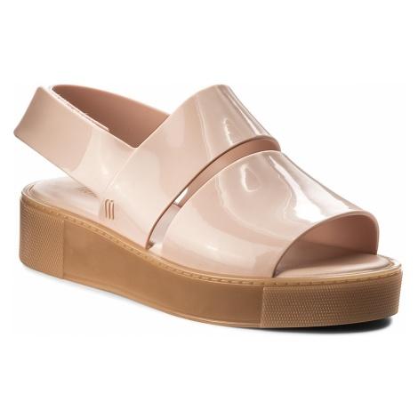 Sandały MELISSA - Soho Ad 32304 Pink/Beige 51430