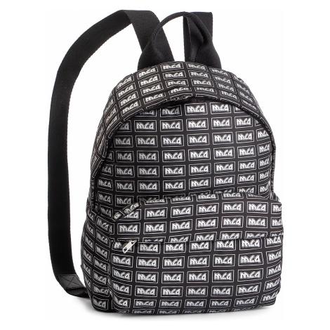 Plecak MCQ ALEXANDER MCQUEEN - Classic Backpack 519680 R7B02 1000 Black