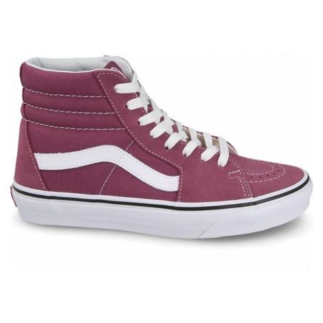 Buty damskie sneakersy Vans SK8-Hi VA38GEU64