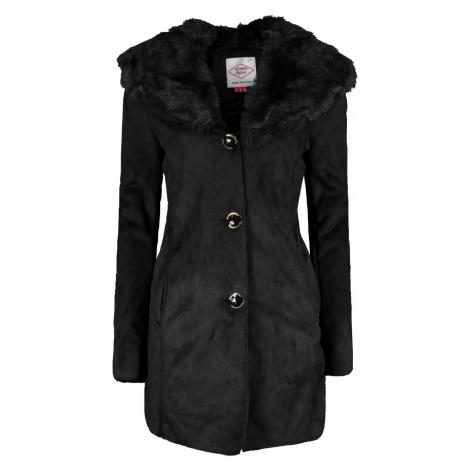 Women's jacket Lee Cooper Faux