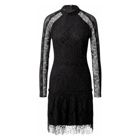 HUGO Sukienka 'Kesusa-1' czarny Hugo Boss
