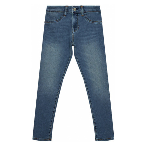 Polo Ralph Lauren Jeansy Aubrie Lggng 312734059001 Granatowy Slim Fit
