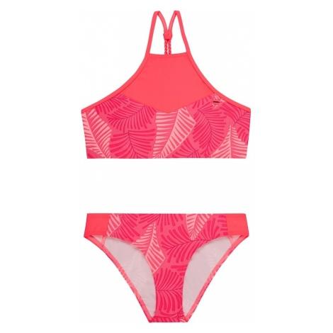 O'NEILL Bikini 'PG HIGH NECK BIKINI' różowy