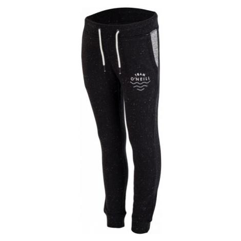 O'Neill LY TEAM O'NEILL SWEAT PANTS czarny 140 - Spodnie dresowe dziecięce