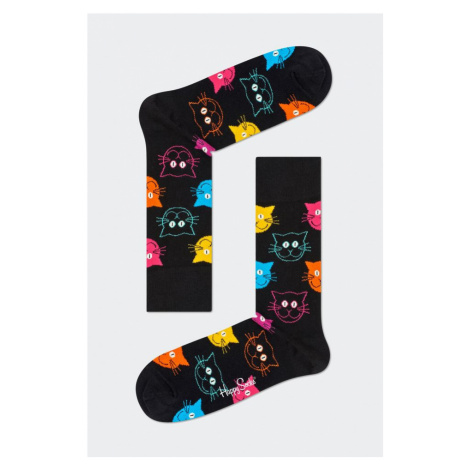 Skarpety Happy Socks Cat 9001