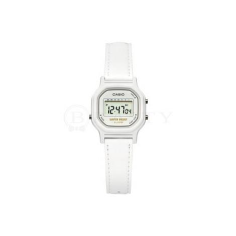 Dámské hodinky Casio LA-11WL-7A