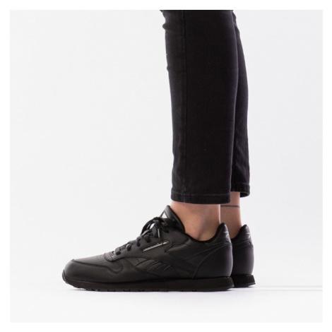 Buty damskie sneakersy Reebok Classic Leather Junior EH1962