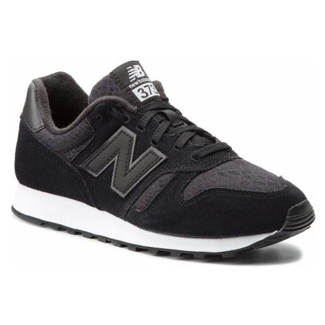 Sneakersy NEW BALANCE - WL373KAW Czarny